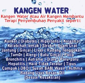 Kangen Water Banyuwangi Informasi Seputar Dunia Gadget